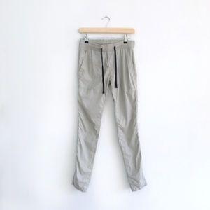 James Perse Drawstring Pants - size 0 - NWOT